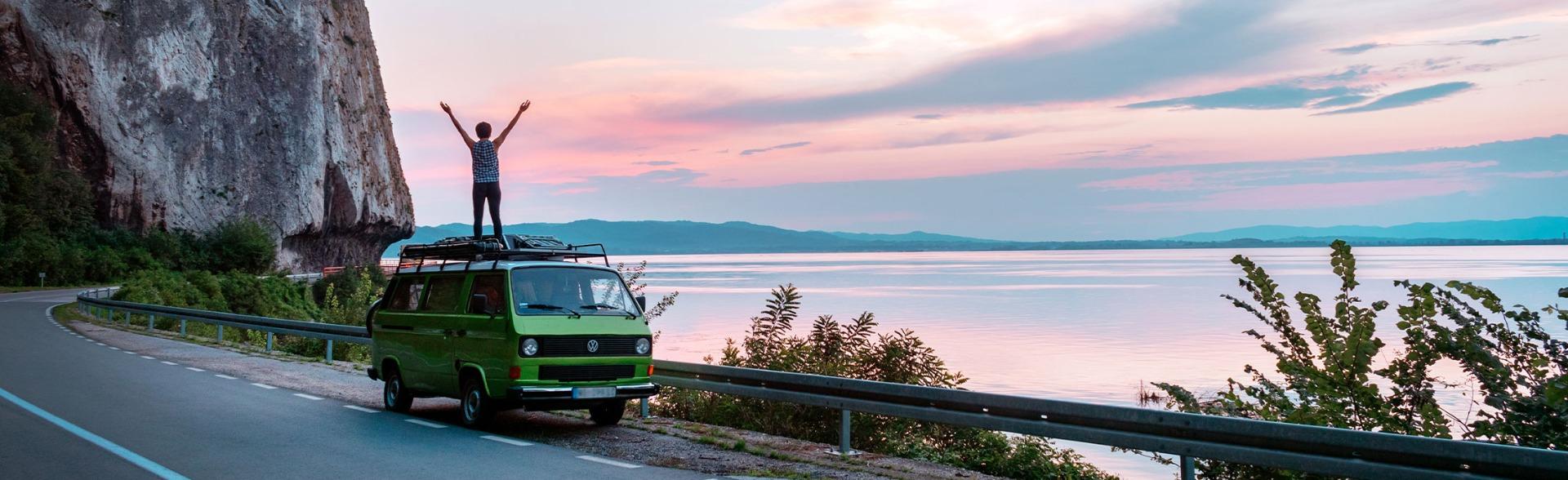 Camping car et courant instable : S'équiper d'un régulateur de tension