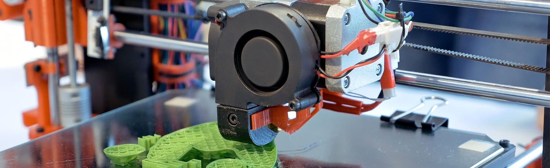 Onduleur pour imprimante 3D : impression en continu assurée