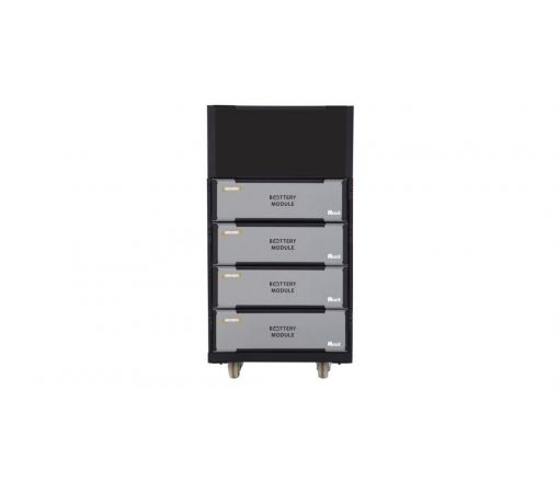 Mod3 19U-Cabinet TT