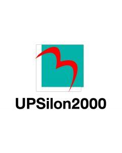 LOGICIEL DE CONTRÔLE UPSILON 2000
